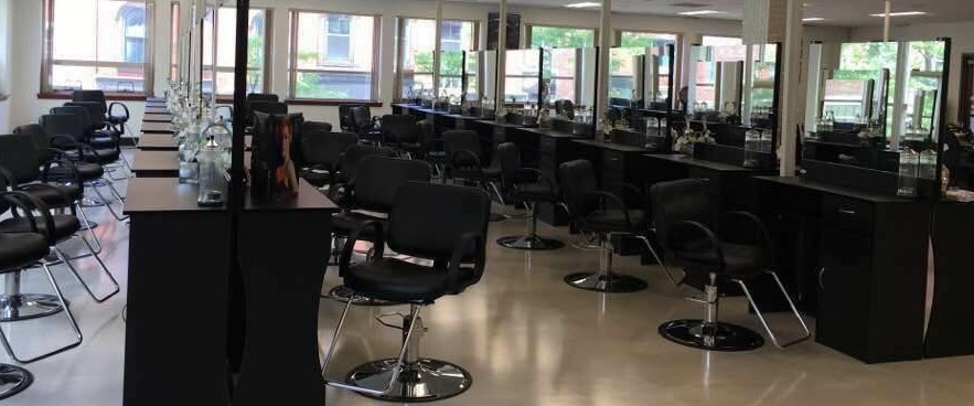 Hair In Motion Cosmetology Academy